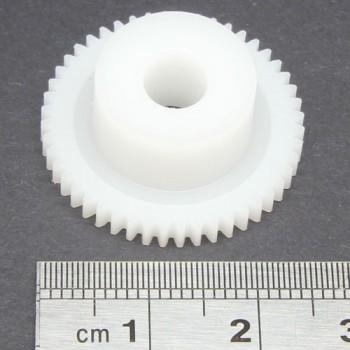 0.5 Mod Spur Gear,  48 T, 6mm Bore