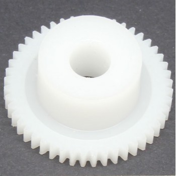 0.5 Mod Spur Gear,  48 T, 6mm Bore