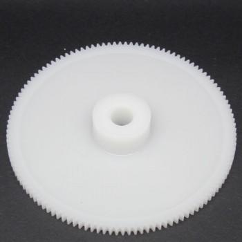 0.5 Mod Spur Gear,  120 T, 6mm Bore