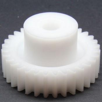 1.0 Mod Spur Gear,  32 T, 6mm Bore