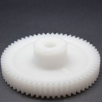 1.0 Mod Spur Gear,  60 T, 8mm Bore