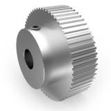 Aluminium MXL Pulley, 60T, 8mm Bore