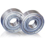 "Miniature Ball Bearing 1/8"" bore, 1/4"" OD"