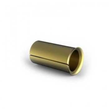 Bore Reducer, 4mm bore, 5mm OD x 10mm long