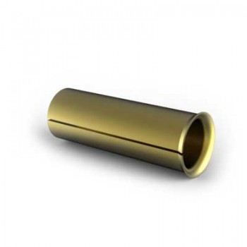 Bore Reducer, 4mm bore, 5mm OD x 15mm long