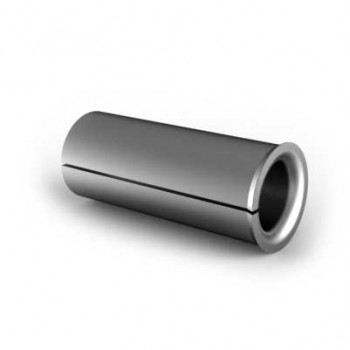 Bore Reducer, 4mm bore, 6mm OD x 15mm long