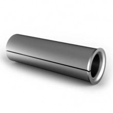 Bore Reducer, 4mm bore, 6mm OD x 20mm long