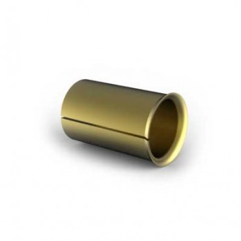Bore Reducer, 5mm bore, 6mm OD x 10mm long