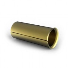 Bore Reducer, 5mm bore, 6mm OD x 15mm long