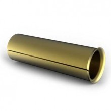 Bore Reducer, 5mm bore, 6mm OD x 20mm long