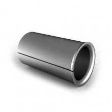 "Bore Reducer, 0.25"" bore, 8mm OD x 15mm long"