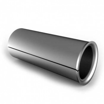 """Bore Reducer, 0.25"""" bore, 8mm OD x 20mm long"""