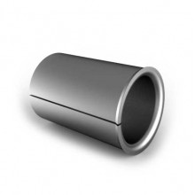 Bore Reducer, 8mm bore, 10mm OD x 15mm long