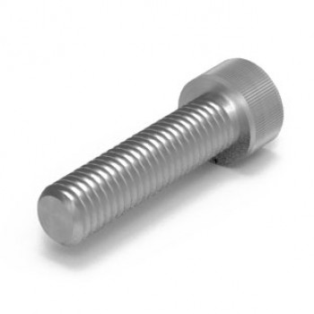 Socket Cap Head Setscrew M5 x 20 BZP. Pack 10.
