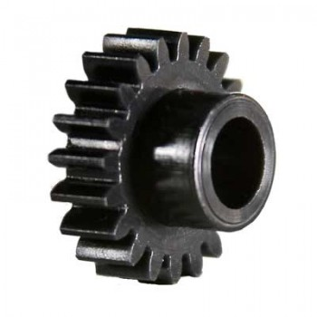 "32 Pitch Spur Gear, 12 T, 3/16"" Bore"