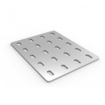 Construction Plate, 100 X 80