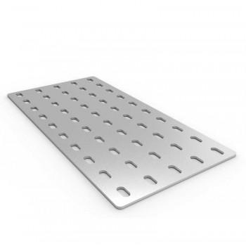 Construction Plate, 200 X 100