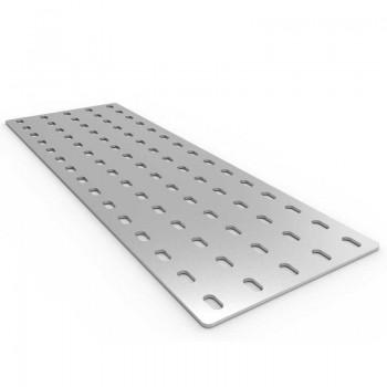Construction Plate, 600 X 100