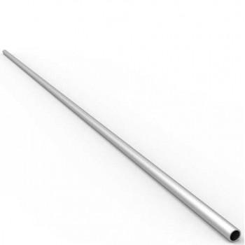 Tube, Aluminium, 15mm O/D, L 1200mm