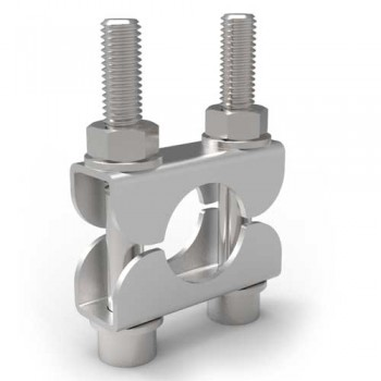 15mm Tube Clamp Assembly
