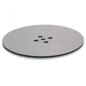 Turntable Top, 150mm diameter