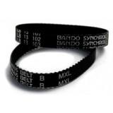 MXL Rubber Timing Belt, 26 T