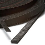 Open Length 3mm HTD belt, 9mm wide