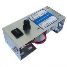 Reversible Speed Controller for DC Motors, 6V to 24V, 6A
