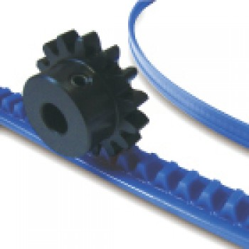 Flexible Rack, 0.8 Mod, 2000mm long
