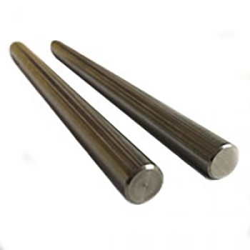 "Stainless Steel Shaft, 3/8"" Diameter"