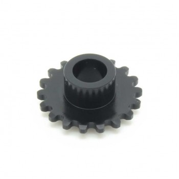 "Light Power Sprocket, 18T, 1/4""  Bore"