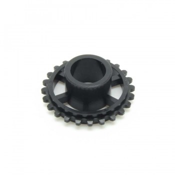 "Light Power Sprocket, 24T, 1/4""  Bore"