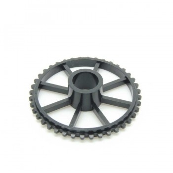 "Light Power Sprocket, 40T, 1/4""  Bore"