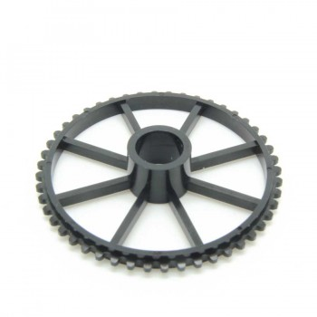 "Light Power Sprocket, 48T, 1/4""  Bore"