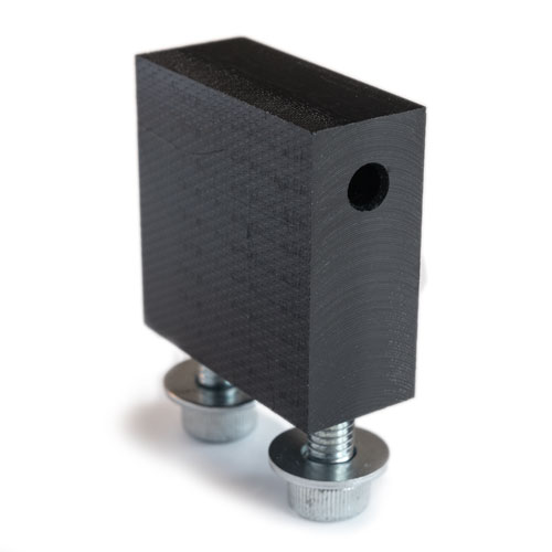 motionco>Bearings>Pillow Block Housings with Miniature Ball