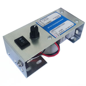 motionco motor speed and direction controller